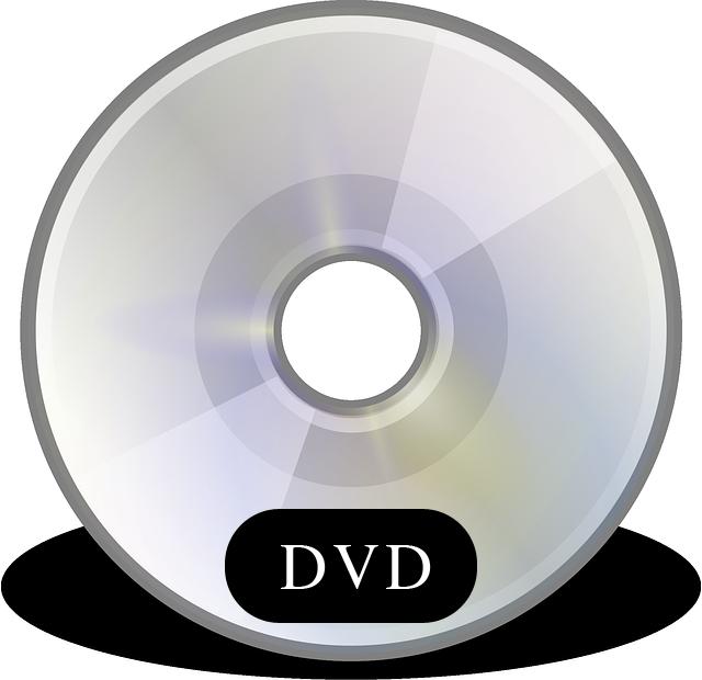 Sermons DVD