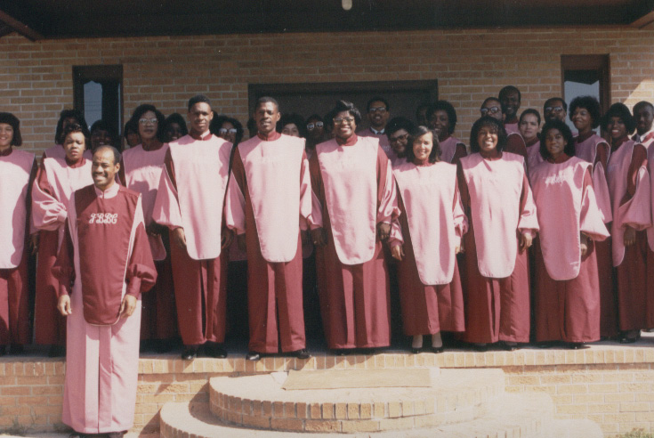 FBBC Choir