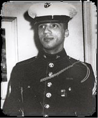 Sgt. Rodney M. Davis