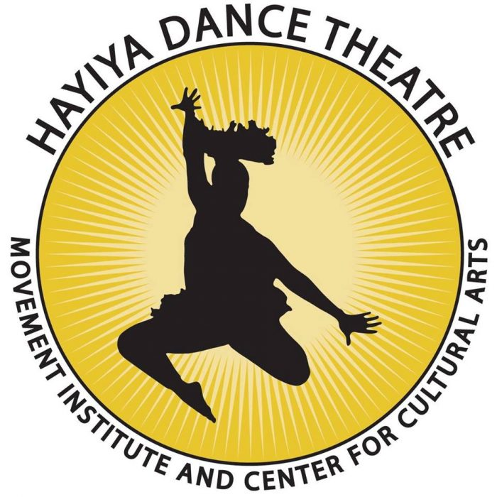 Hayiya Dance Theatre