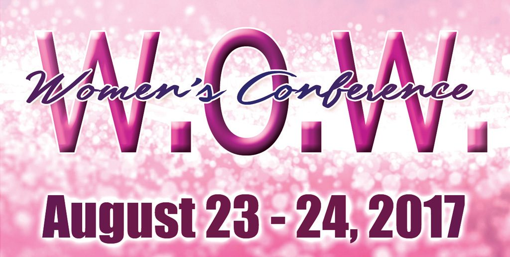 W.O.W. Women's Conference
