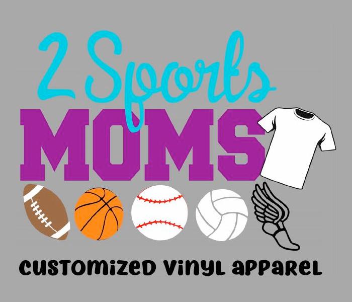 2 Sports Moms