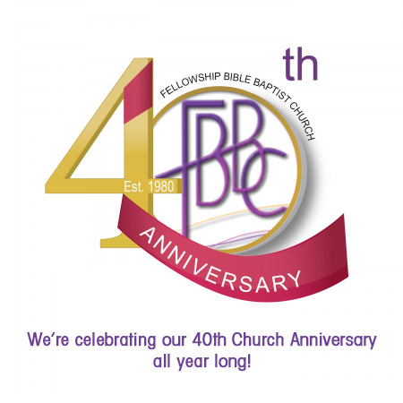 40th FBBC Church Anniversary