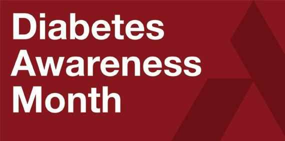diabetes awareness month - photo #20