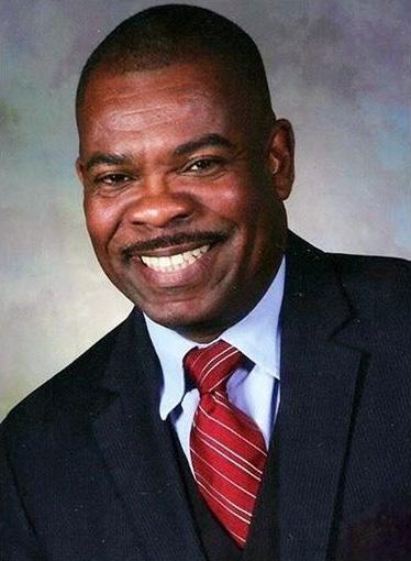 Dr. Samuel Elijah Palmer