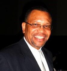 Michael Holmes
