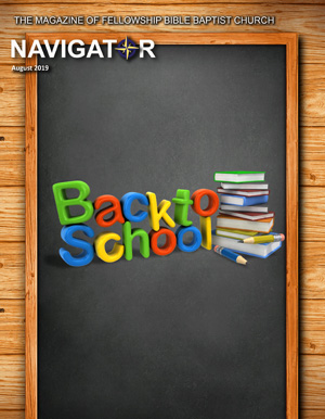 FBBC August 2019 Navigator