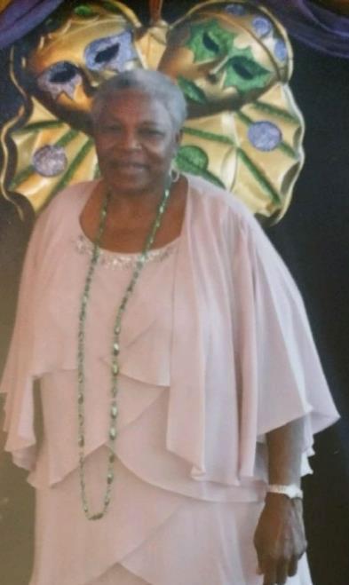 Sister Baserine Grace