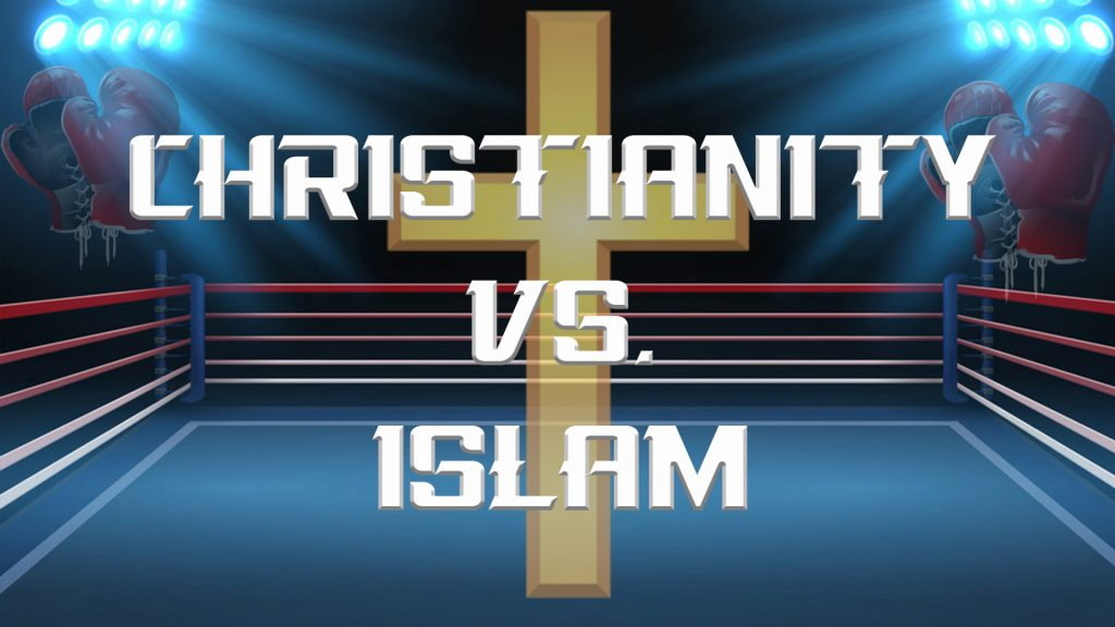 Bible Study Christianity vs. Islam