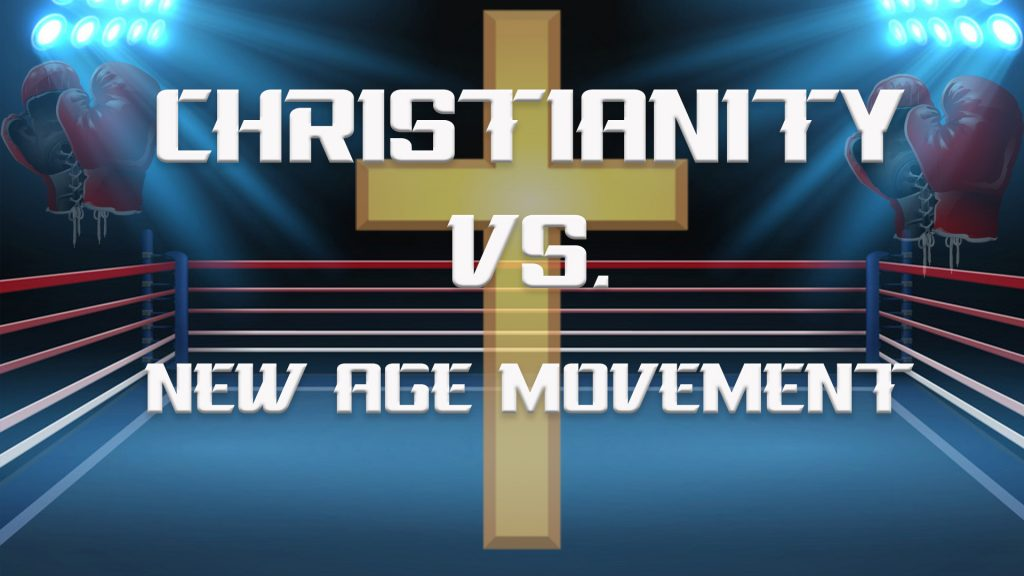 Bible Study Christianity vs. New Age Movement