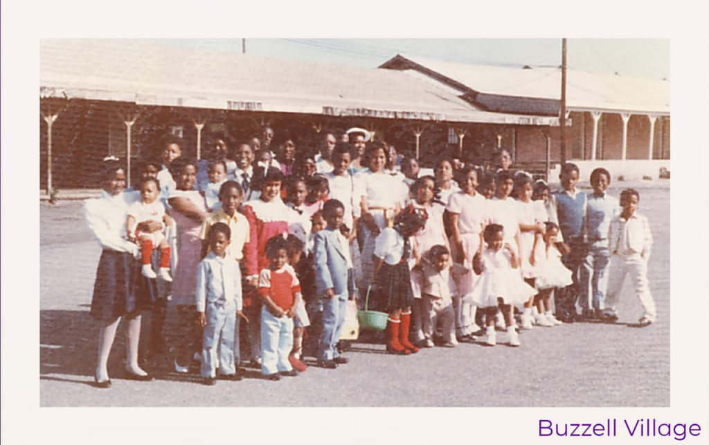 Buzzell Village