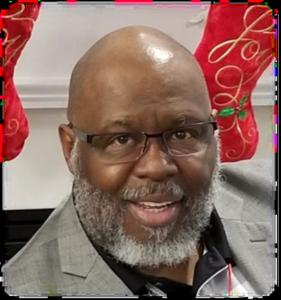 Deacon Oscar Thomie Jr.