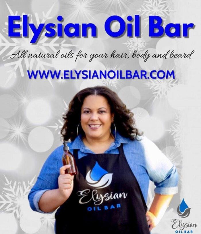 Elysian Oil Bar