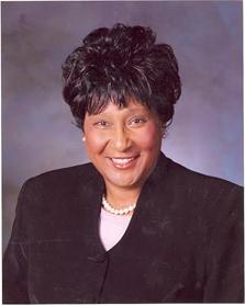 Gloria Hollinshed Reid