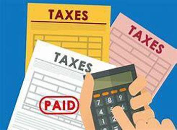 Business -Hillard Tax & Accounting, LLC