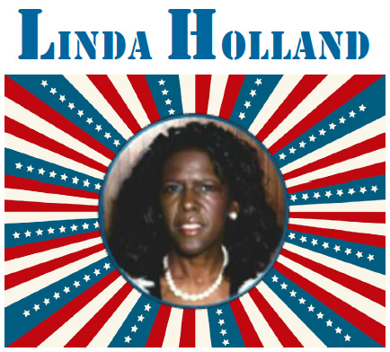 Linda Holland