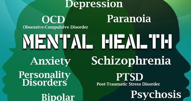 Mental Health - September News