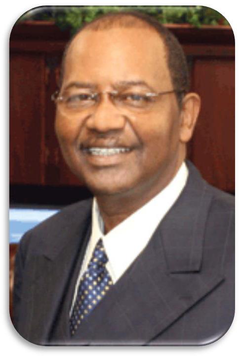 Pastor Reid