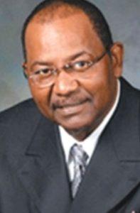 Pastor Willie Reid
