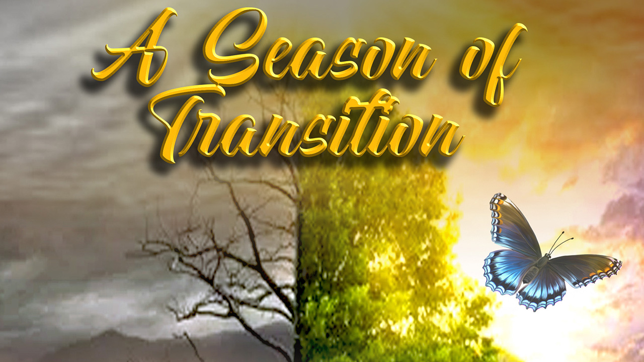 season of transition