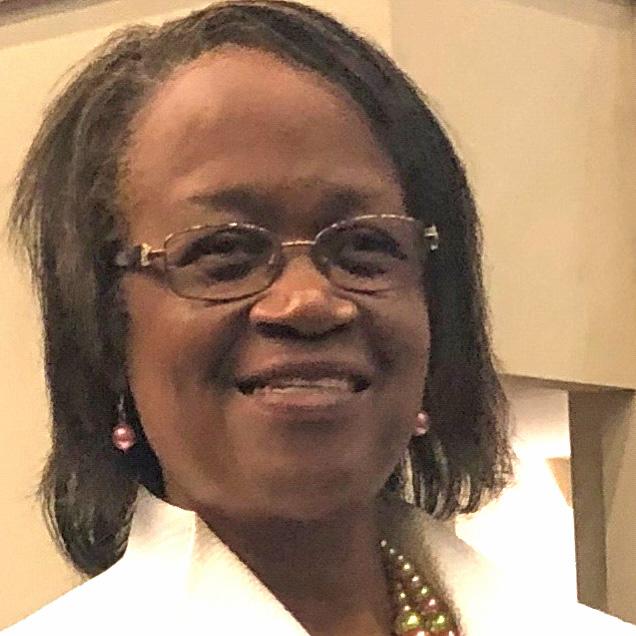 Sister Linda Barnes