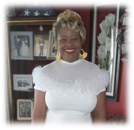 Sister Ola Hill